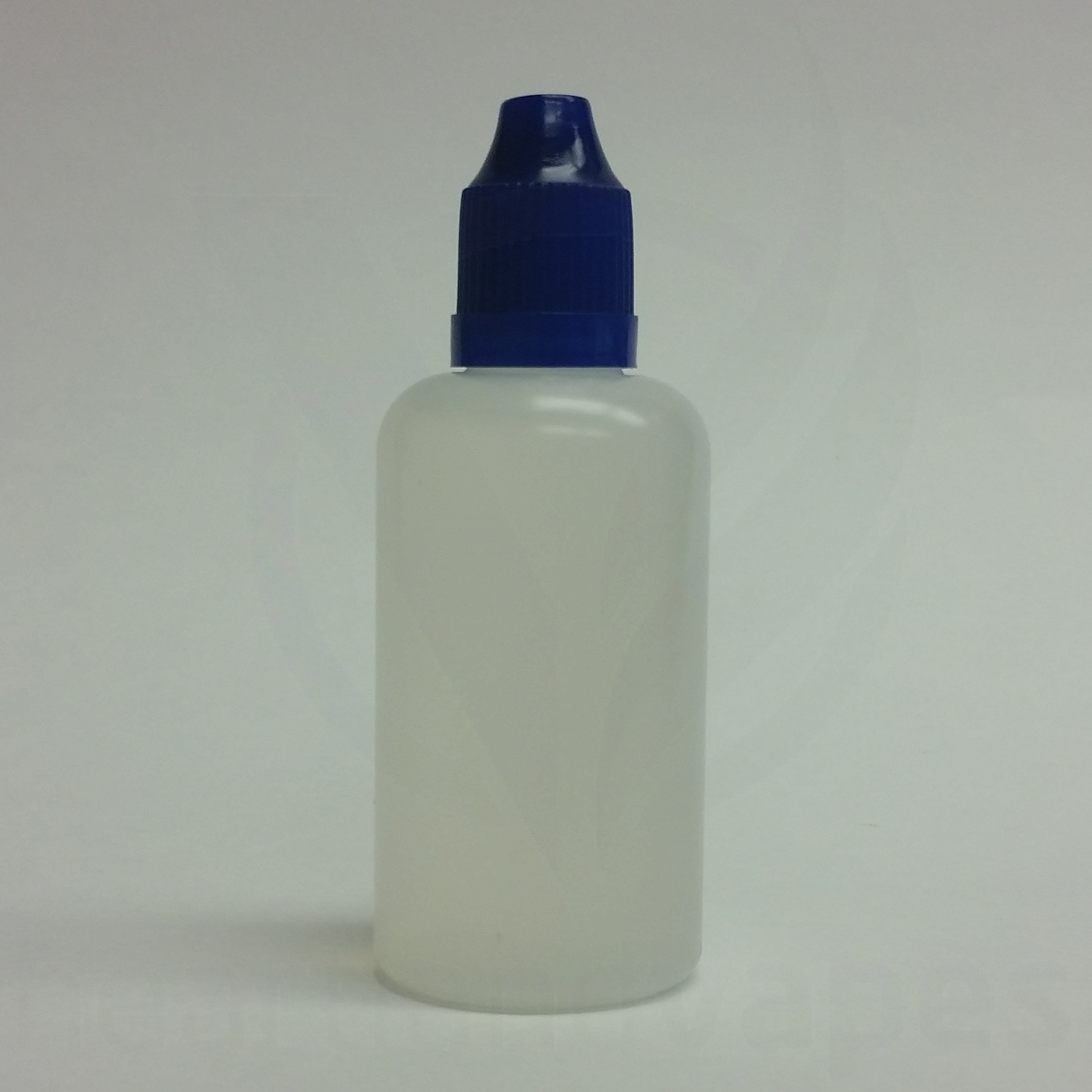 50ml Eliquid Bottles With Childproof Cap And Thin Dropper
