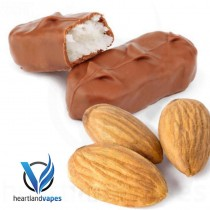 Almond Chocolate Coconut Bulk eLiquid