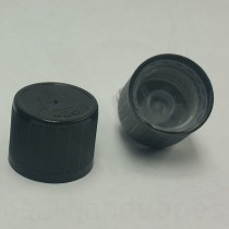 Child Resistant Cap for 0.5oz and 1oz Glass Bottles 18mm