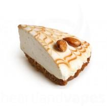 Cheesecake (Graham Crust) (TFA)