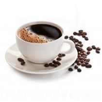 Coffee bottled e-liquid
