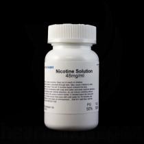 DIY Nicotine Solution 48mg - USP Kosher