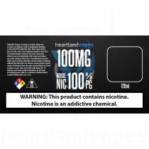 DIY Nicotine Solution 100mg - USP Kosher