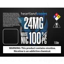 Nicotine Solution 100mg Liter - Wholesale & DIY