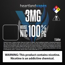 Nicotine Solution 100mg Liter - Wholesale & DIY