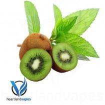Kiwi Menthol Flavoring Concentrate (HV) by Heartland Vapes