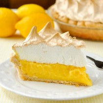 Lemon Meringue Pie (CAP)