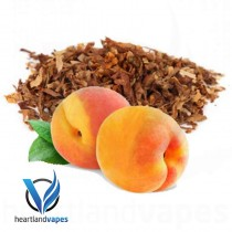 Peach Tobacco Flavoring Concentrate (HV) by Heartland Vapes