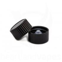 Phenolic Cone Cap - 4oz (24mm)