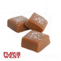 Caramel (Salted) Flavoring Concentrate (FW) by Flavor West