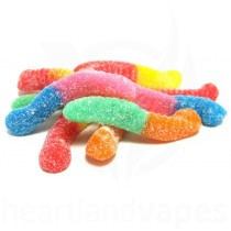 Sour Worm