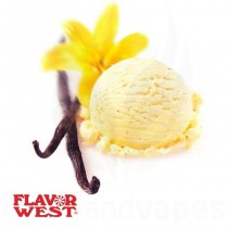 Vanilla Bean Ice Cream Flavoring Concentrate (FW) by Flavor West