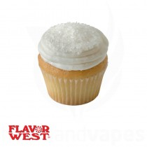Vanilla Cupcake Flavoring Concentrate (FW) by Flavor West