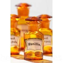 Vanillin 10% PG Flavoring Concentrate (TFA) by The Flavor Apprentice