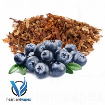 Blueberry Tobacco Flavoring Concentrate (HV) by Heartland Vapes