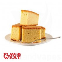 Cake (Yellow) Flavoring Concentrate (FW) by Flavor West