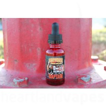 Captain Premium eLiquid by Firehouse