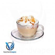 Caramel Cappuccino eLiquid