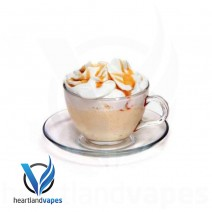 Caramel Cappuccino Flavoring Concentrate (HV) by Heartland Vapes