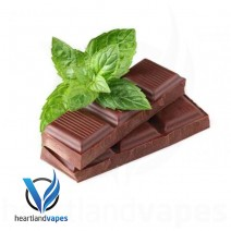 Chocolate Mint - Bottled e-Liquid