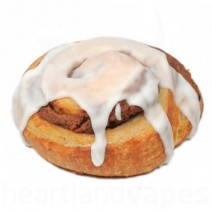 Cinnamon Roll (60ml plastic)