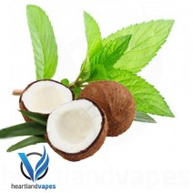 Coconut Menthol Flavoring Concentrate (HV) by Heartland Vapes