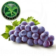 Concord Grape with Stevia