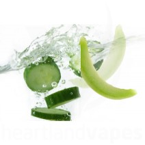 Cucumber Melon (100ml plastic)