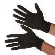Nitrile Gloves - 100 bx