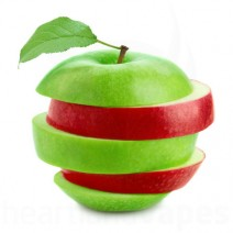 Double Apple (CAP)