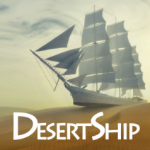 Desert Ship Tobacco (FA)