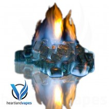 Fire & Ice Flavoring Concentrate (HV) by Heartland Vapes