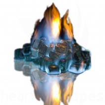 Fire and Ice Bottled eLiquid