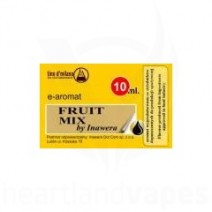 Fruit Mix Flavoring Concentrate (INW) by Inawera