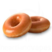 Glazed Donut (CAP)