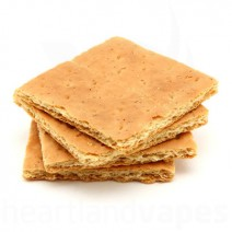 Graham Cracker Clear (TFA)