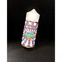Grape Escape by Liberty E-Liquids