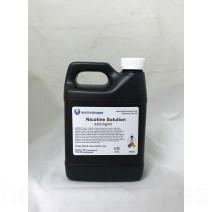 Nicotine Solution 0mg Liter - Wholesale & DIY
