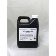 Nicotine Solution 24mg Liter - Wholesale & DIY