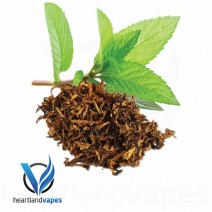 Menthol Tobacco Flavoring Concentrate (HV) by Heartland Vapes