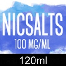 Nicotine Salt 100mg 120ml