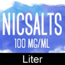 Nicotine Salt - 100mg Liter