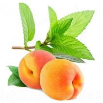 Peach Menthol eLiquid