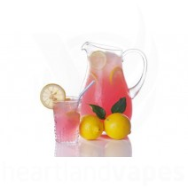 Pink Lemonade (100ml plastic)