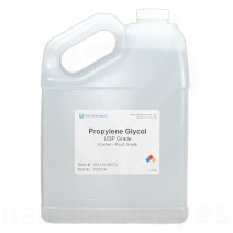 Propylene Glycol - 1 Gallon