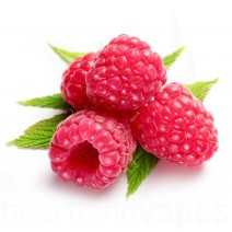 Raspberry (Clear) (LA)