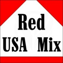 Red USA Mix (HS) Flavoring for DIY e-Liquid