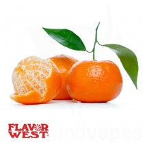 Tangerine Flavoring Concentrate (FW) by Flavor West