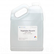 Vegetable Glycerin - 1gal