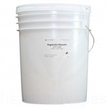 Vegetable Glycerin - 5 gal